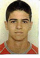 Carlos García Espada. Extremo. Jonathan Alaminos Moreno - Carlos.Garcia